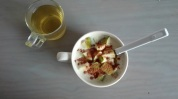 yoghurt ontbijt